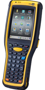 CipherLab 9700 9700A Rugged Mobile Computer Handheld PDA