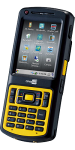 CipherLab CP55 Rugged Mobile Computer Handheld PDA