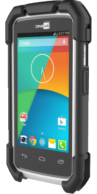 CipherLab RS31 Android Rugged Phone Mobile Computer