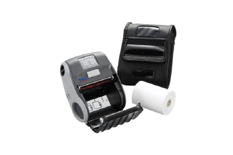 TSC-Alpha-3R Portable Label & Receipt Printer