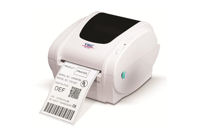 TSC-TDP-247 Barcode & Label Printer