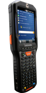 Point Mobile PM450 Rugged Mobile Computer Handheld PDA