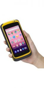 CipherLab RS51 Android Rugged Phone Mobile Computer