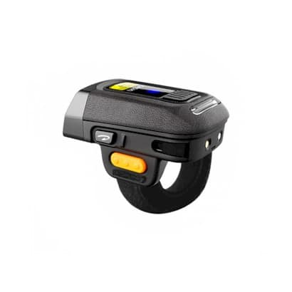 Urovo-R70-2D-Wearable-Ring-Barcode-Scanner