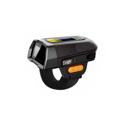 Urovo-R71-1D-Wearable-Ring-Barcode-Scanner