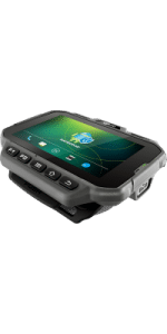 Urovo U2 Wearable Mobile Computer