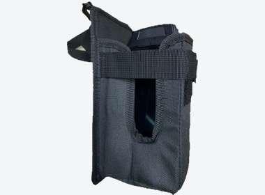 Urovo-i6310-Mobile-Computer-Belt-Holster-Carry-Case-For-Pistol-Grip-Gun