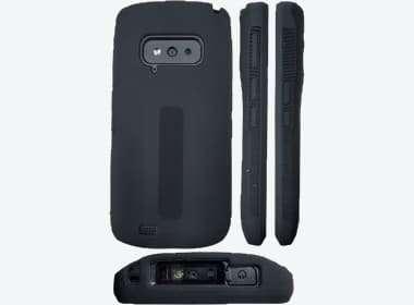 Urovo-i6310-Mobile-Computer-Silicone-Boot-Protective-Cover