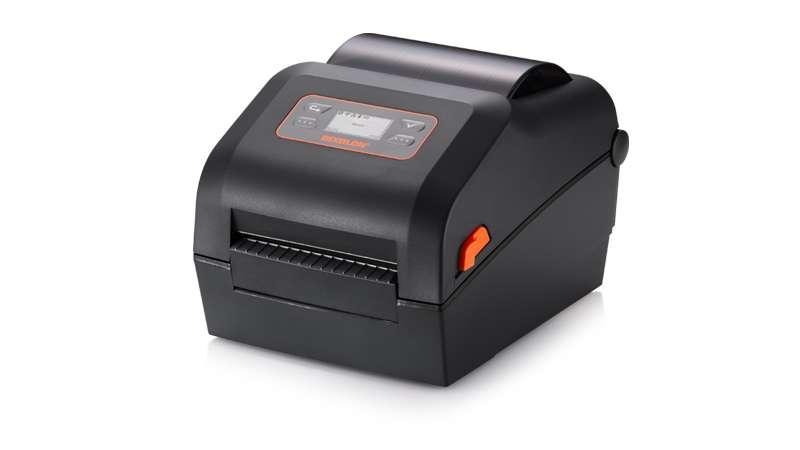 Bixolon Desktop Label Printer