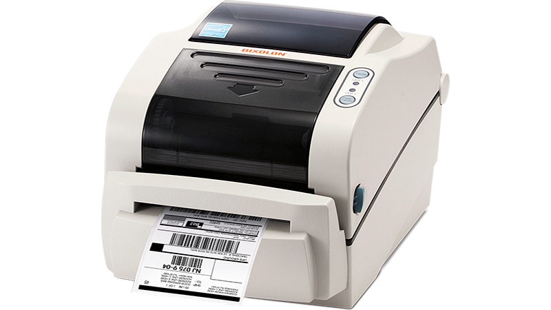Bixolon Desktop Label Printer
