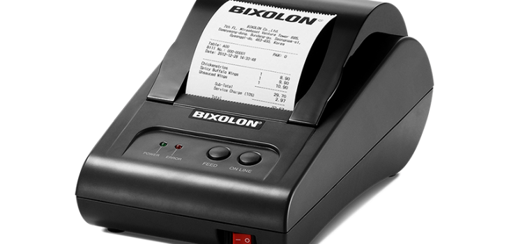 Bixolon Thermal Printer