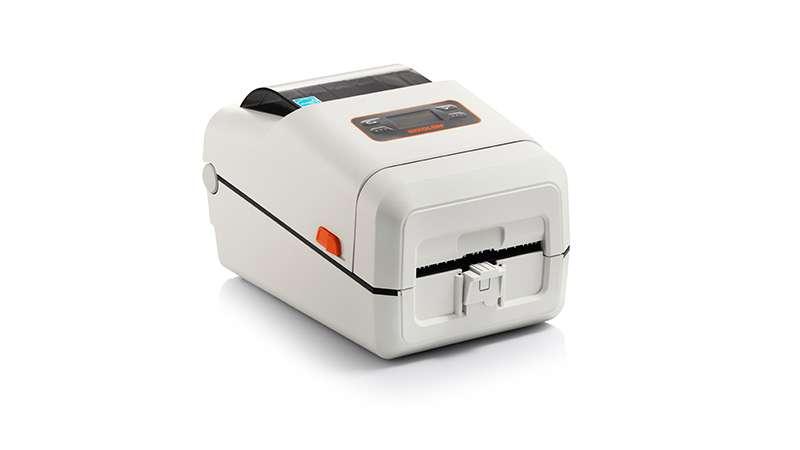 Bixolon Linerless Label Printer