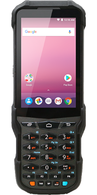 Point Mobile PM550 Android Rugged Mobile Computer Handheld PDA