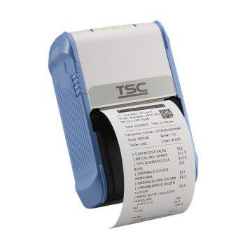 TSC-Alpha-2R Portable Receipt Printer