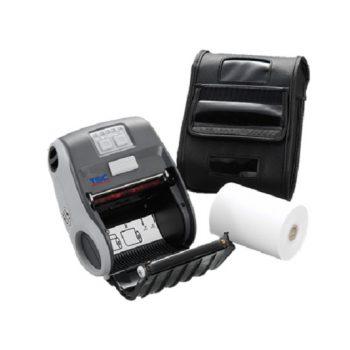 TSC-Alpha-3R Portable Label & Receipt Printer