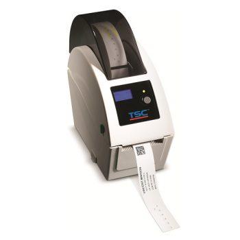 TSC TDP-324W Wristband Barcode & Label Printer