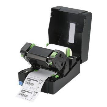 TSC-TE200 Barcode & Label Printer