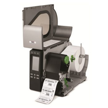 TSC-TTP-2410MT Industrial Barcode & Label Printer
