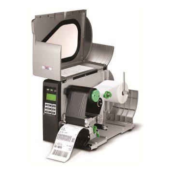 TSC-TTP-2410MU Industrial Barcode & Label Printer