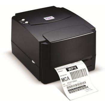 TSC-TTP-244-Pro Barcode & Label Printer