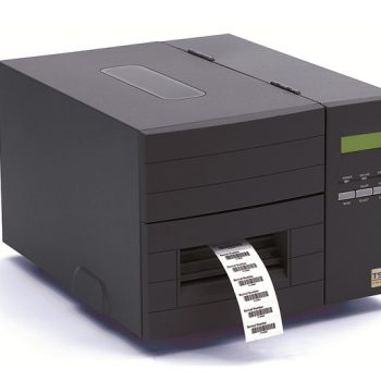 TSC-TTP-244M-Pro Industrial Barcode & Label Printer